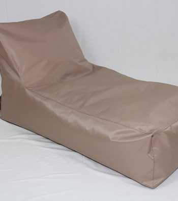 Puff Chaise Long
